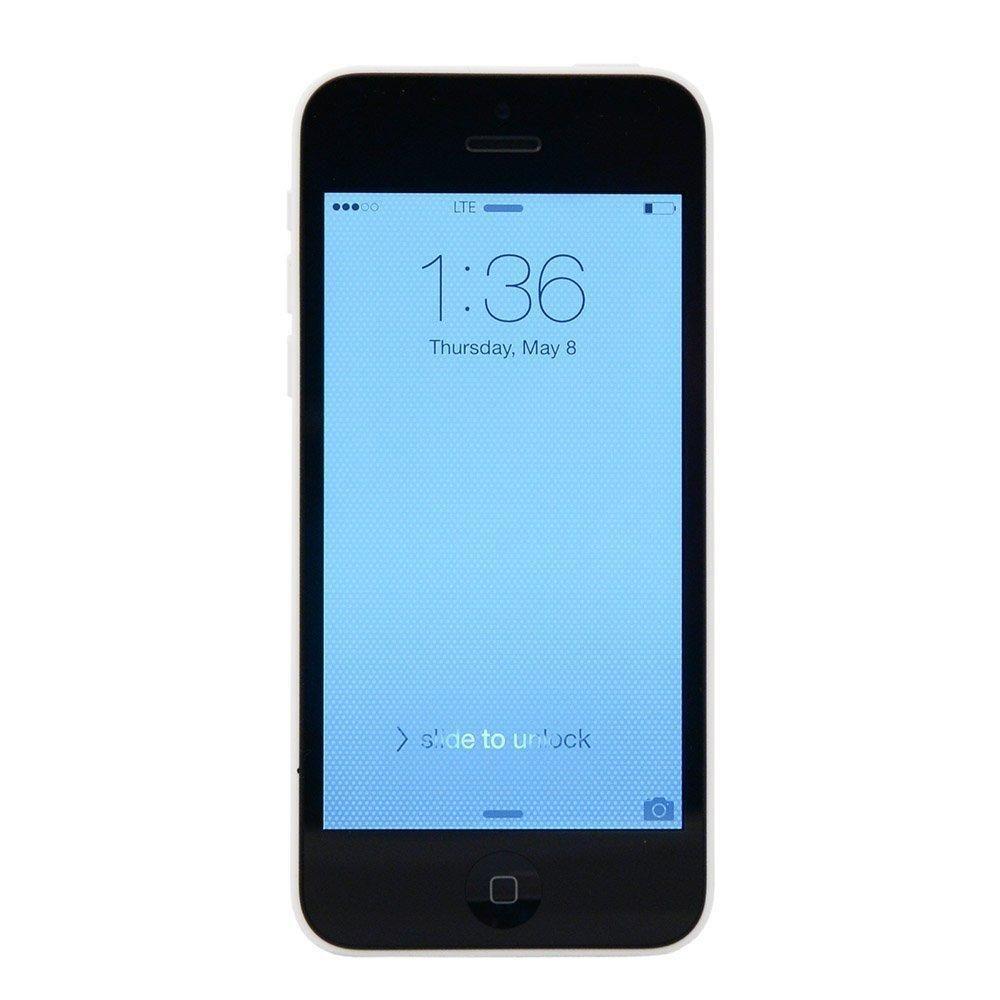 Apple iPhone 5c a1532 8GB White Smartphone for TMobile