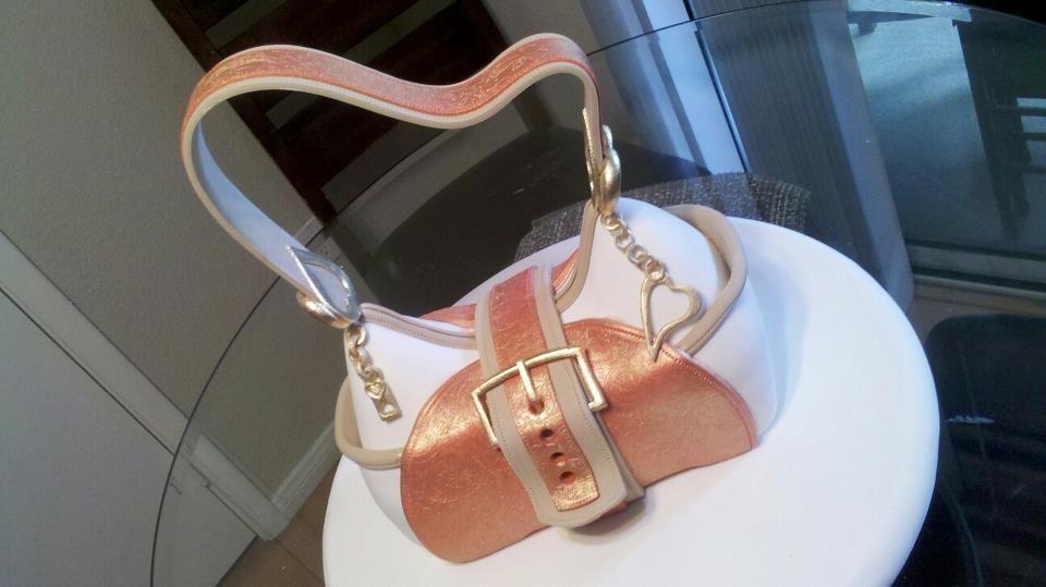 Fabulous handbag cake gold handbags handbag cake
