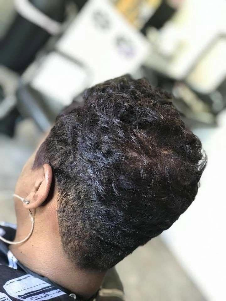 These relaxed black hairstyles really are beautiful # ...
