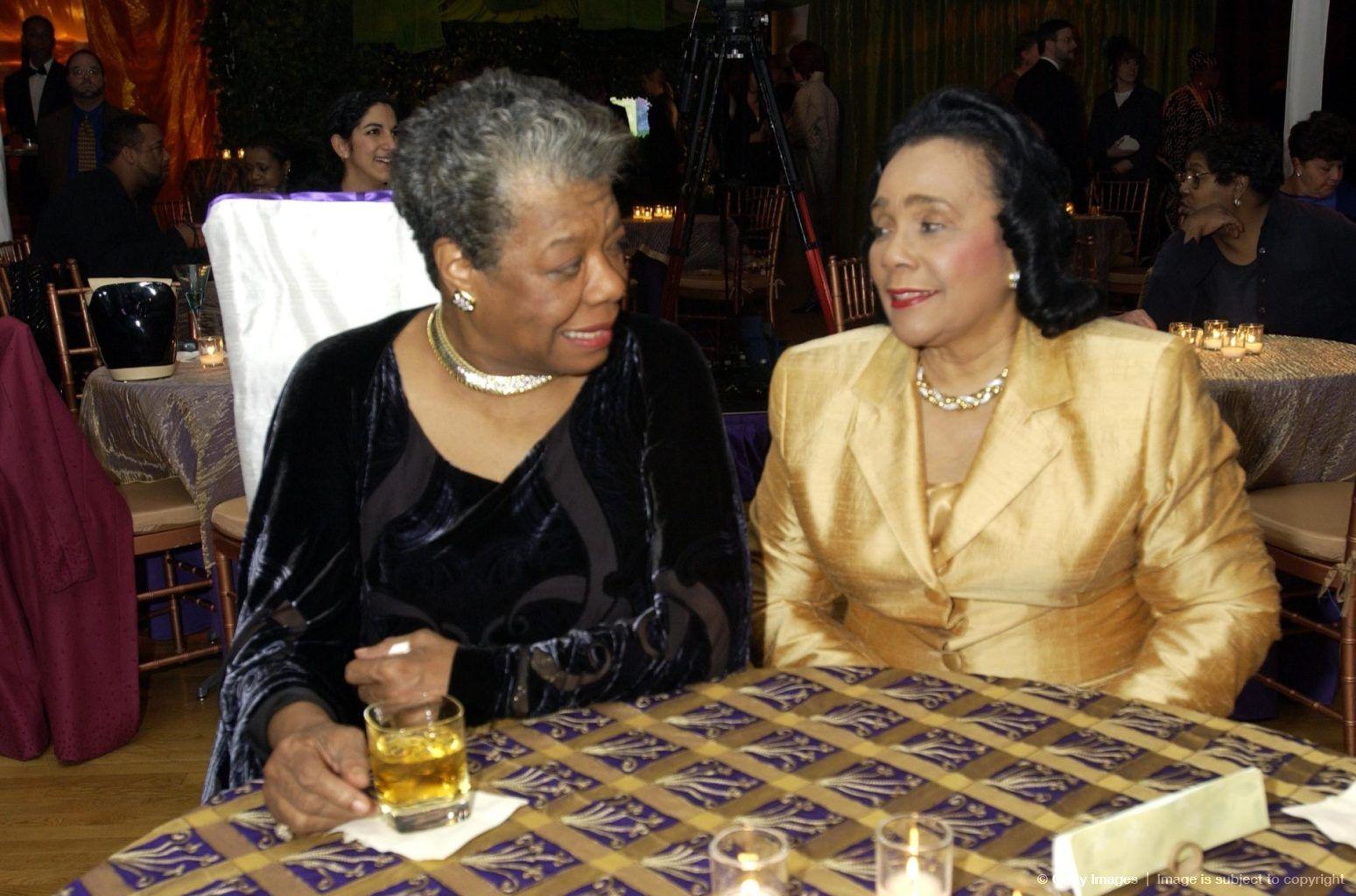 Maya Angelou Life Mosaic Collection by Hallmark Maya