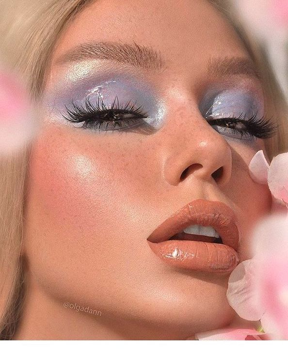 99 Incredible Eye Makeup Ideas For 2019 To Try Today -   8 doing makeup Aesthetic ideas
