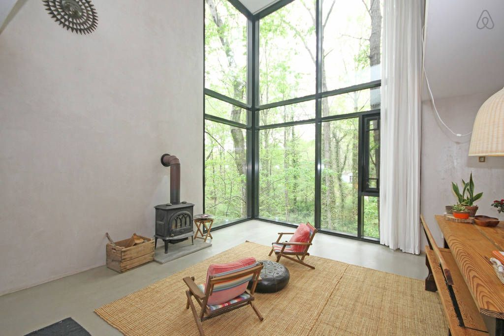 Check out this awesome listing on airbnb modern tree