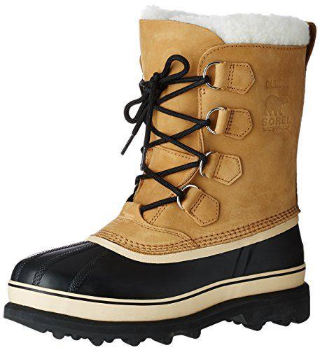 7b9c51943e286 Sorel Caribou - Botas de nieve para hombre