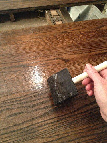 How To Strip and Stain Wood   Stripping stained wood, Diy ...