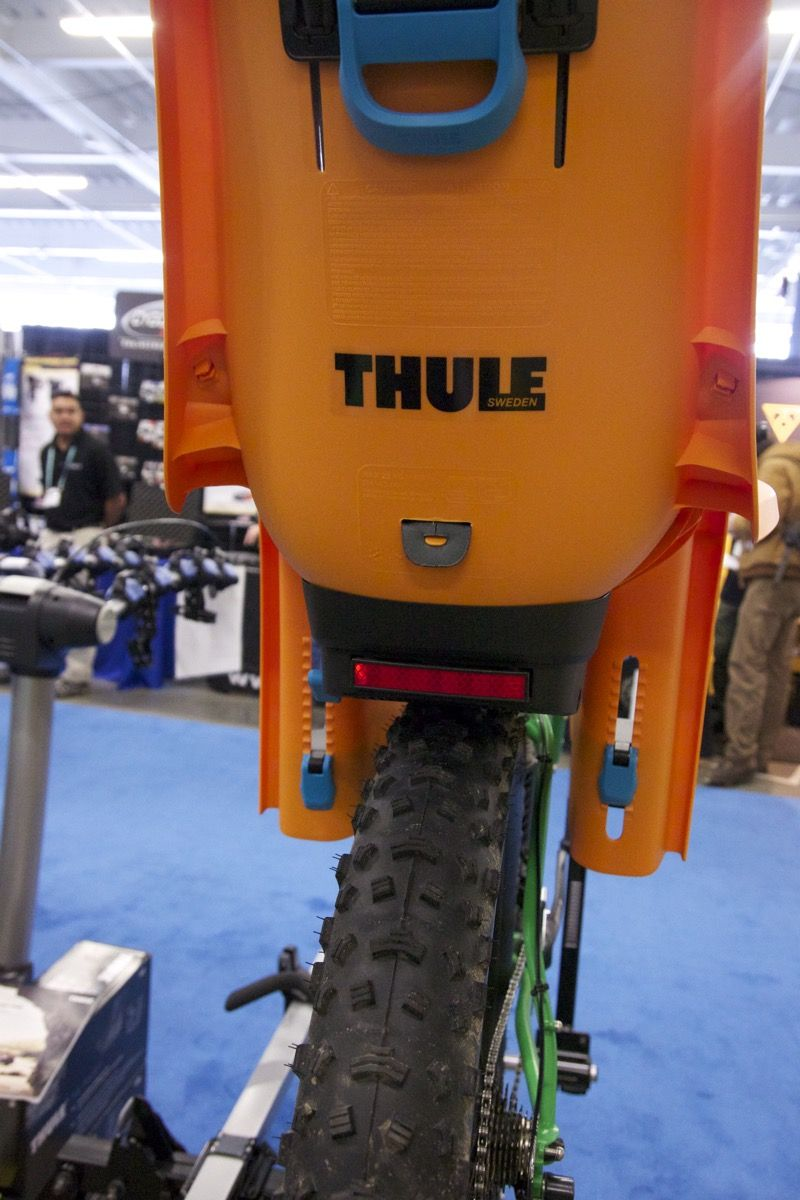 6e1eff41d3f Frostbike Roundup: Garmin Watch w/ Color Screen, WTB High Tail Saddle, and  Non-Fat Bike Stuff