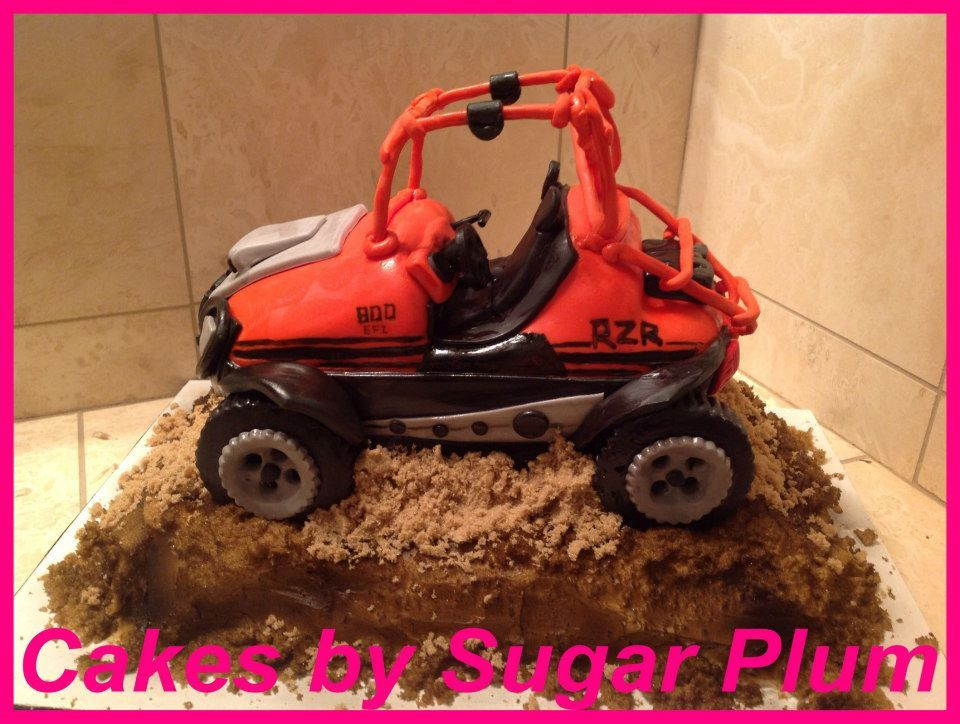 22 Best 3 Dimensional Cakes Images On Pinterest Cake Ideas 60