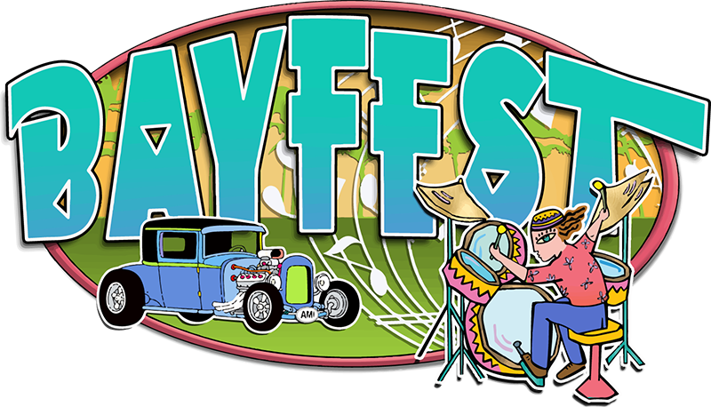 Bayfest Oct Food Fun Music Kids Zone Car Show And - Car show venice florida
