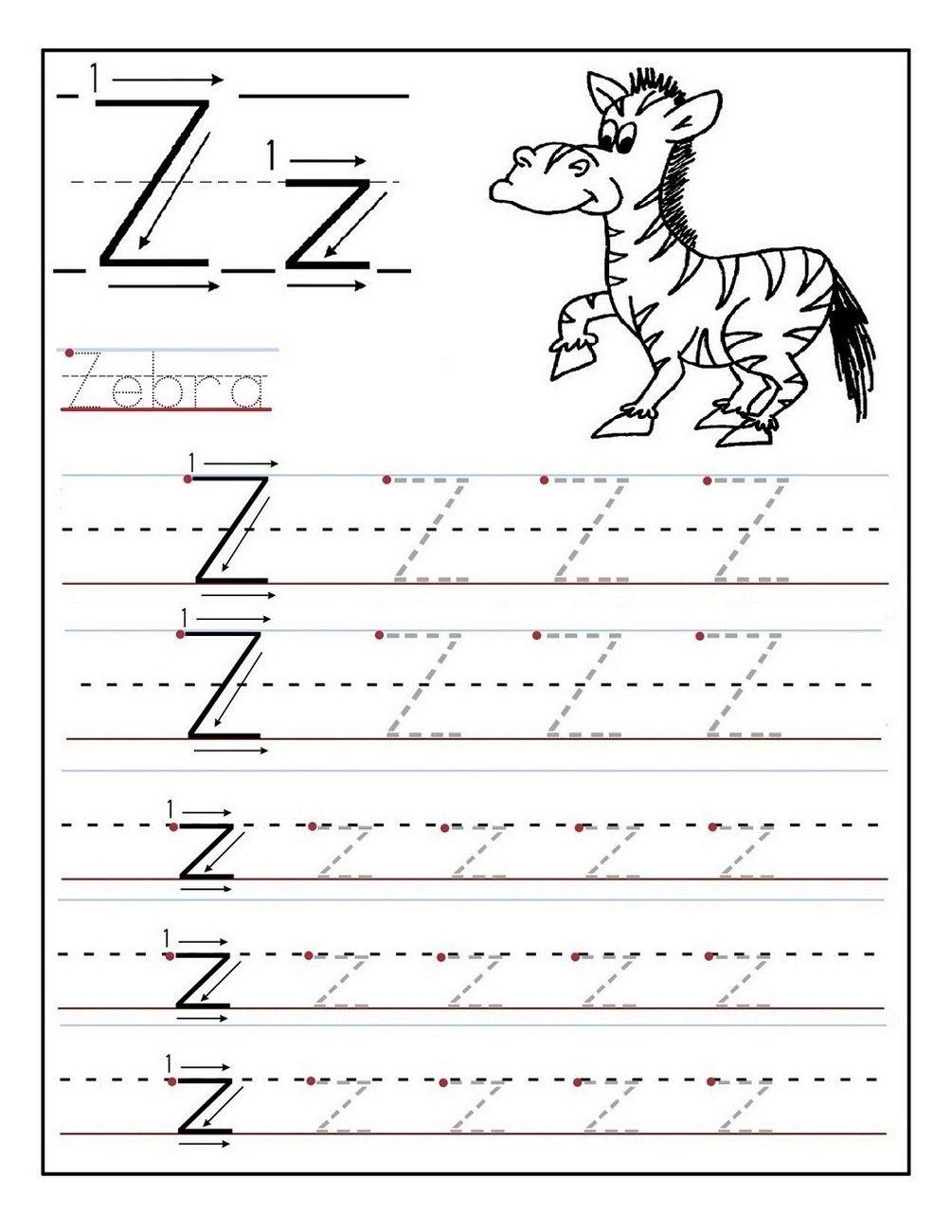 Kindergarten Letter Tracing Worksheets Tracing Worksheets Preschool Preschool Worksheets Tracing Worksheets [ 1300 x 1005 Pixel ]