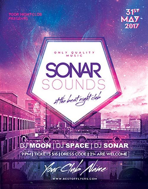 electro sounds free club flyer template httpfreepsdflyercomelectro sounds free club flyer template enjoy downloading the electro sounds fre