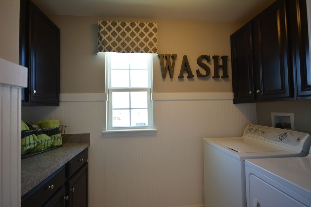 The second floor laundry room milan pinterest for Second floor laundry