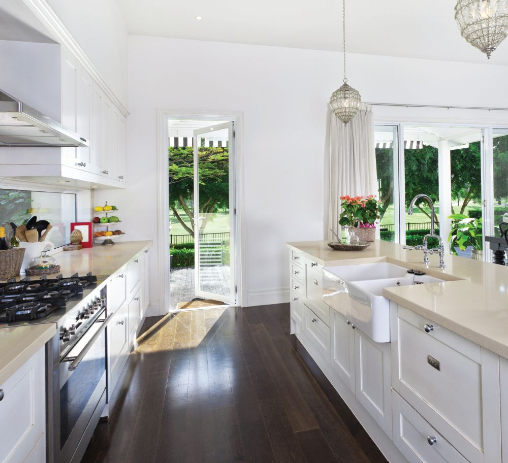 Did you know that Nobby Kitchens is an Australian owned