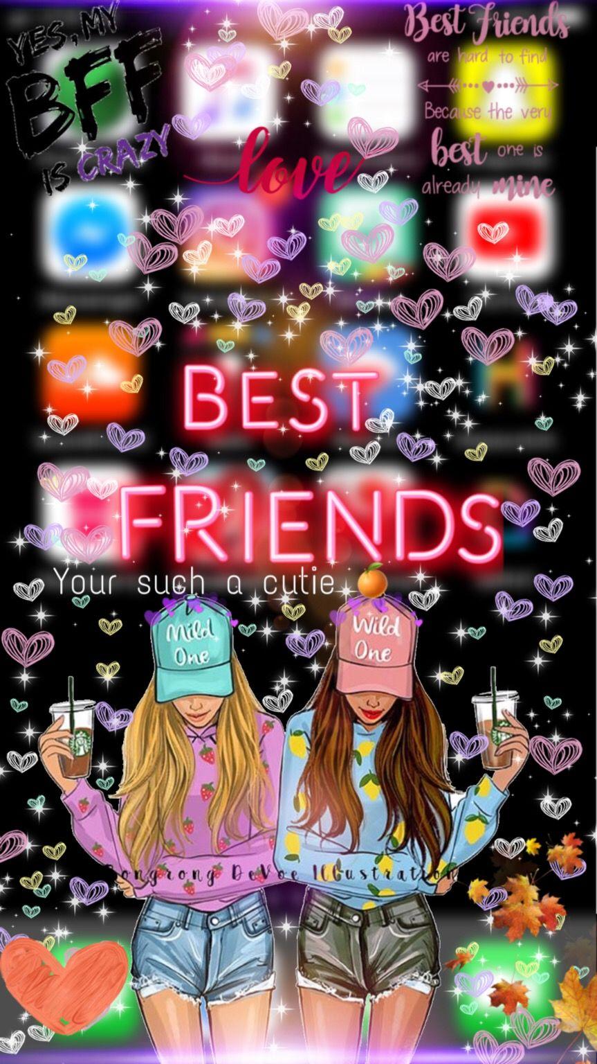 Bestfriend Wallpaper Add My Instagram Dizzyrose1371 Add My Snapchat Xxsnipertorixx If You Want One Just Ask Instagram And Snapchat Wallpaper Iphone Wallpaper