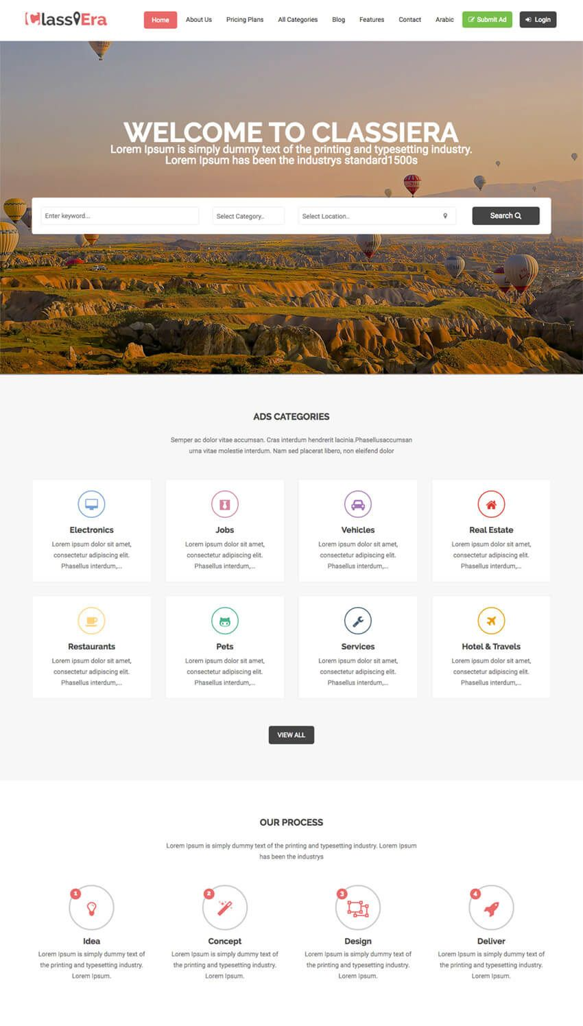 25+ Best WordPress Directory Themes to Make Business