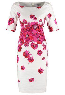 Lk Bennett Lasana Etuikleid Pink Zalando De Etuikleid Kleider Mode