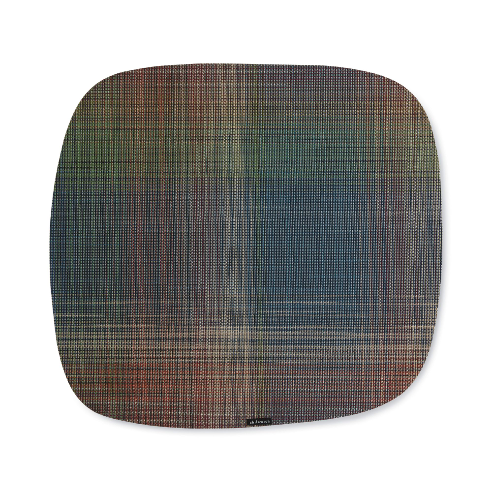 Chilewich Plaid Abstract Placemats Design Within Reach Design Chilewich Design Within Reach