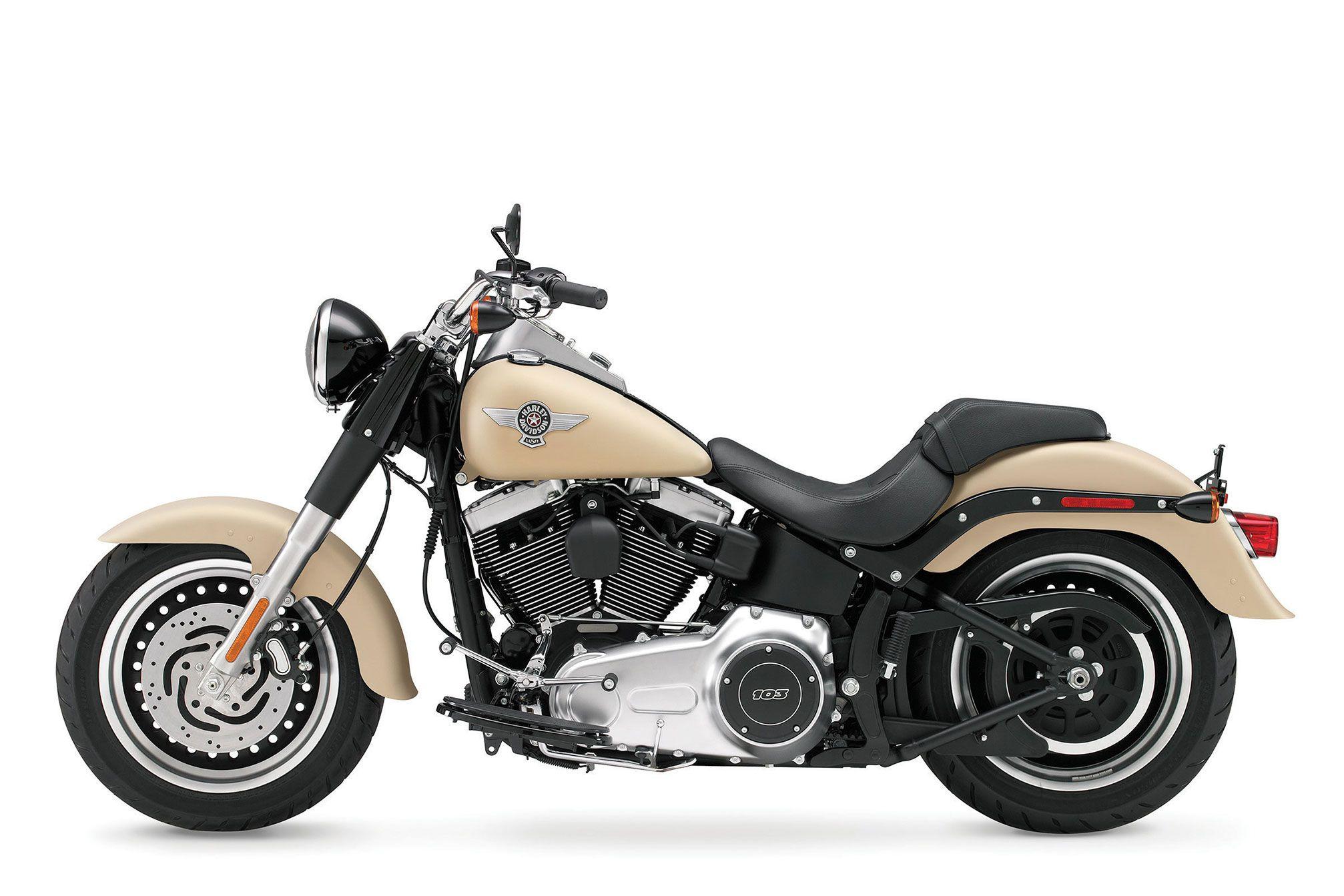 Harley Davidson Flstfb Wallpapers Harley Davidson Motos Wallpaper