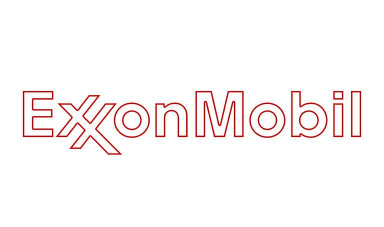 Font ExxonMobil Logo   All logos world   Logos, Home decor