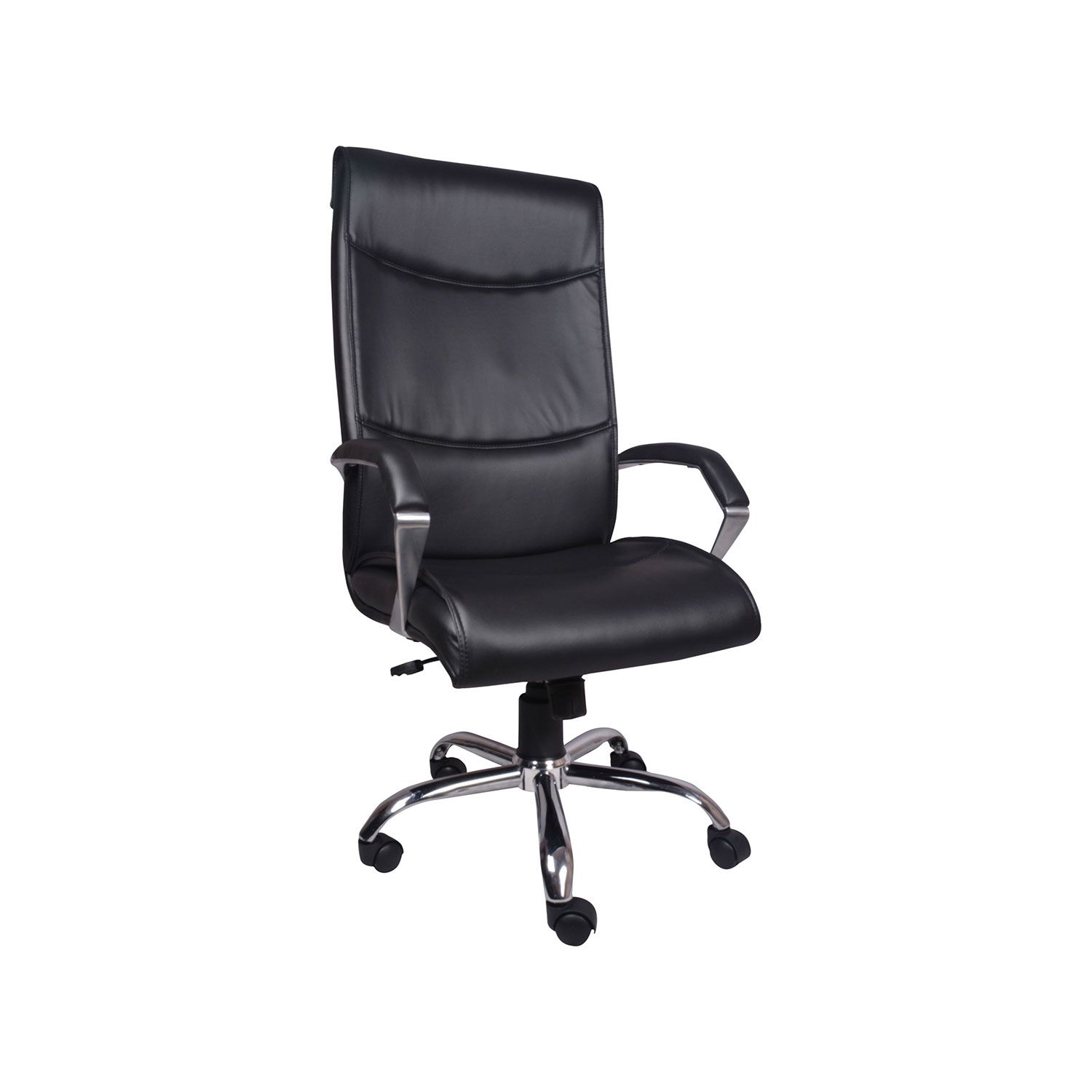 escaso high back black executive chair l buy online at best price