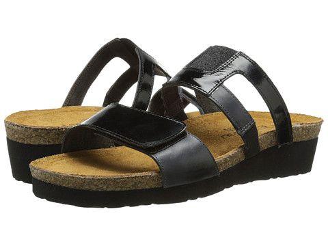 Naot Footwear Nancy | Black shoes women
