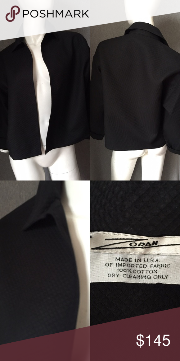 ZORAN Quilted Jacket ZORAN Quilted Jacket in excellent condition! zoran Jackets & Coats