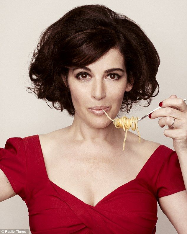 Nigella The Food Queen Lawson
