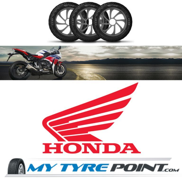 Buy Best Honda Bike Tyres Online At The Lowest Price From