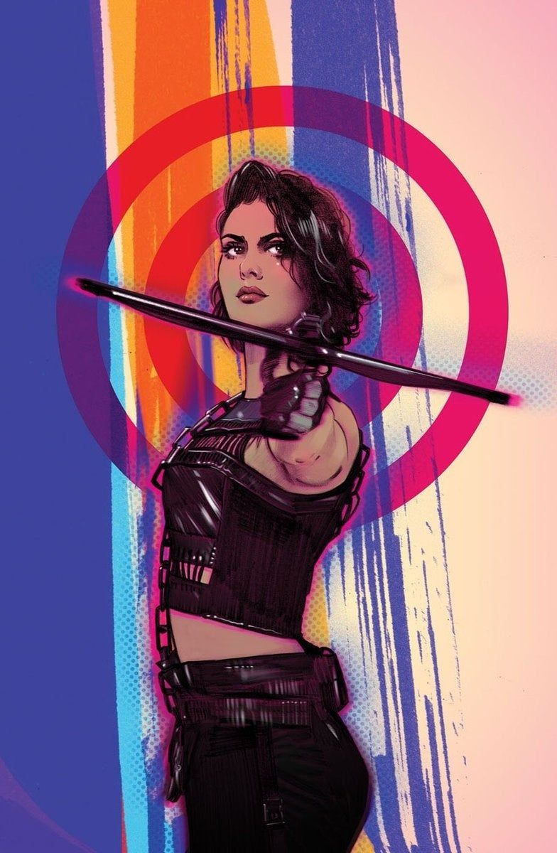 Comics Reveals Full Look At The Birds Of Prey Cast With Stunning Covers In 2020