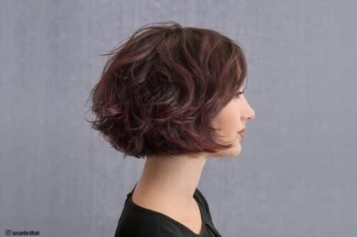 23 Hottest Chin Length Hair Ideas Haircuts + Hairstyles for 2021 Gallery