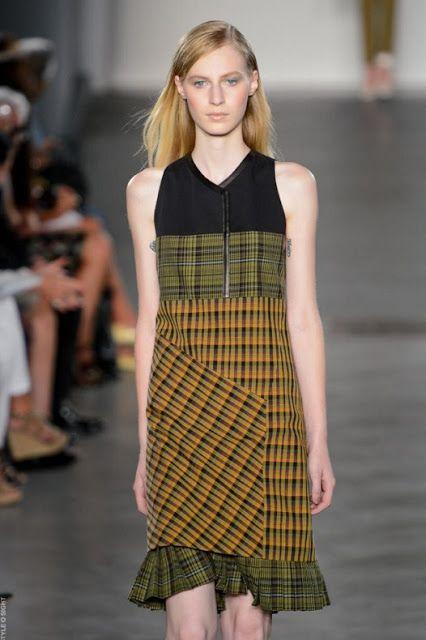 Inspirações de Patchwork no mundo da moda | BLOG da JOCA