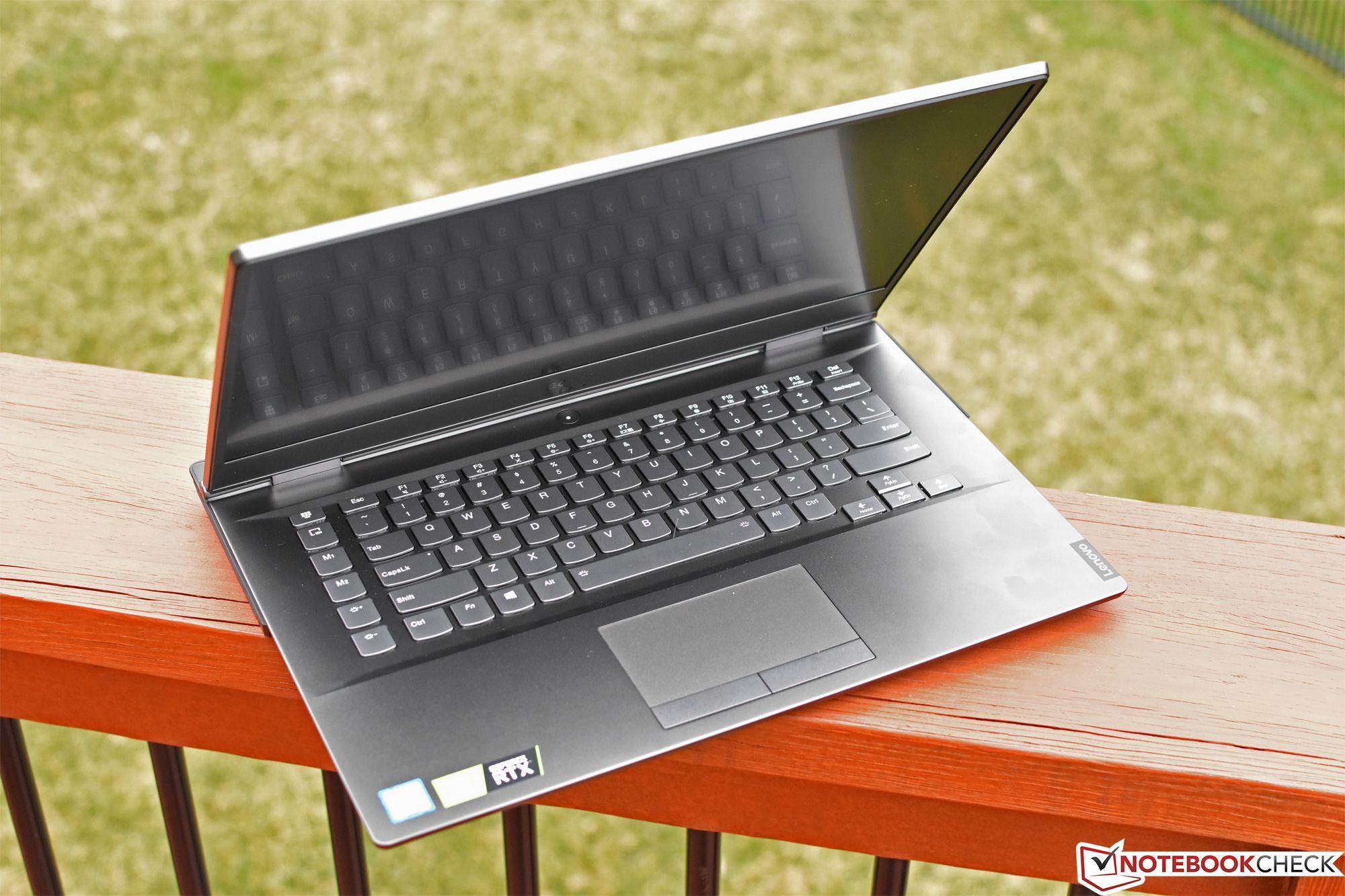 Lenovo refreshes entire Legion Y540, Y740, and Y7000 lineup