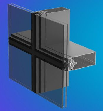 Product Explorer Commercial Ykk Ap Fenestration Systems Wall