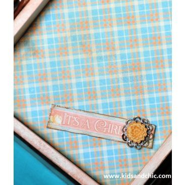 Baby handmade wooden keepsake box - unique baby girl gift #babygift #baby #newborn #handmade #uniquegift #keepsake #memorybox #formoms #momtobe #bebe #regalo #regalopersonalizado #cajaderecuerdos #recuerdos #mama #futuramama #hechoamano #decoupage #scrapbooking #vintage