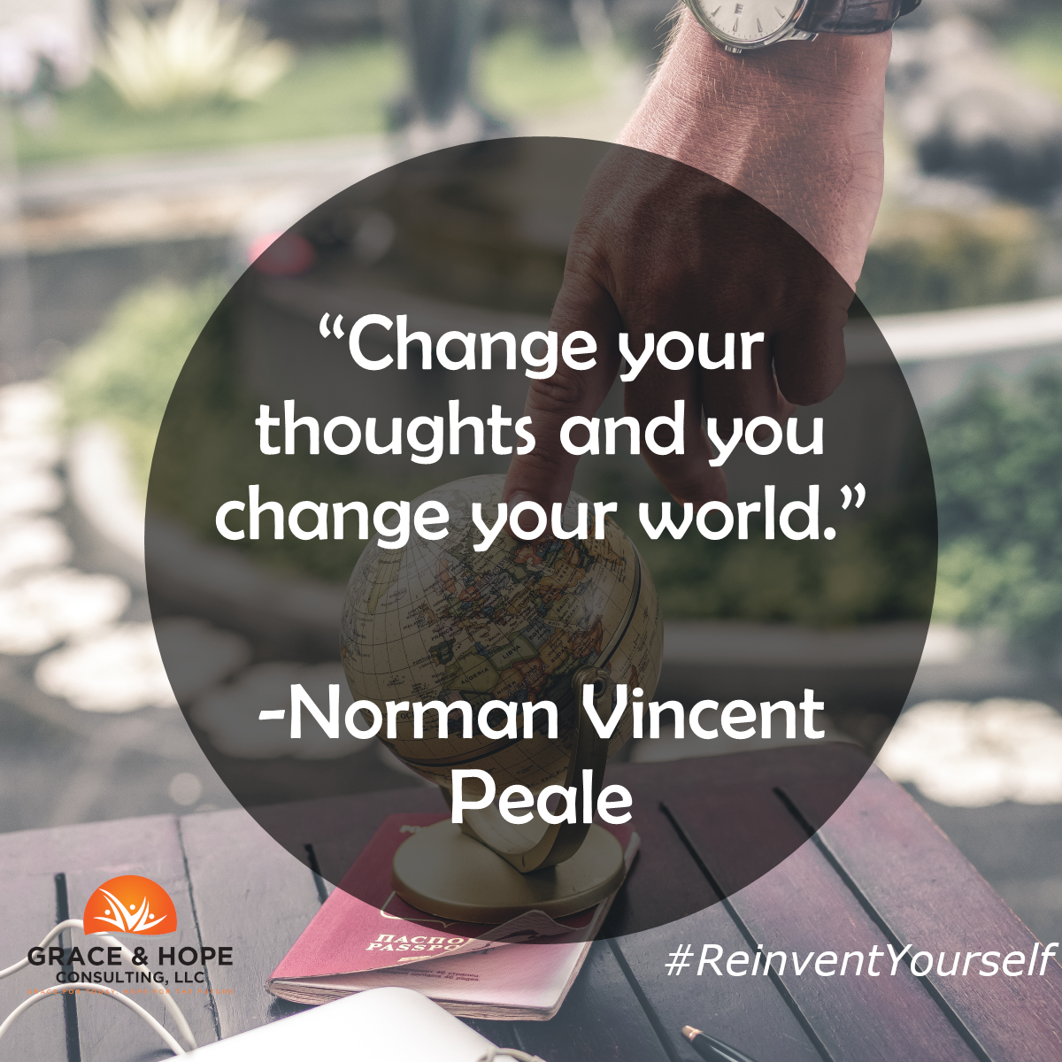 Reinvent Your Thoughts Today S Coursecraft