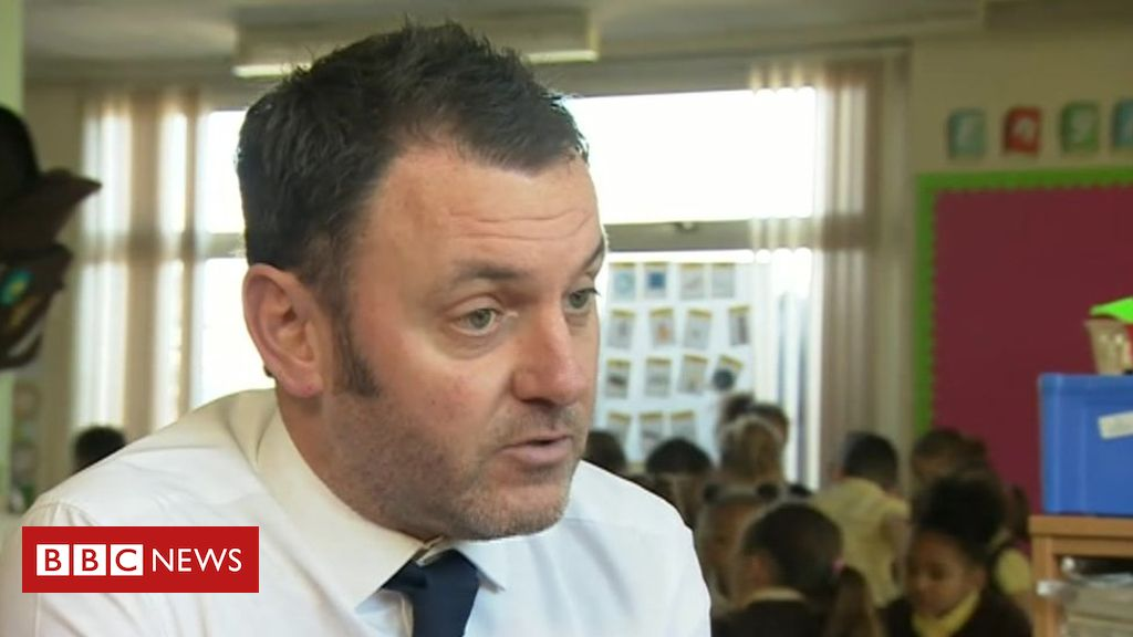 Pupils sent home early to save money Headteacher, Data
