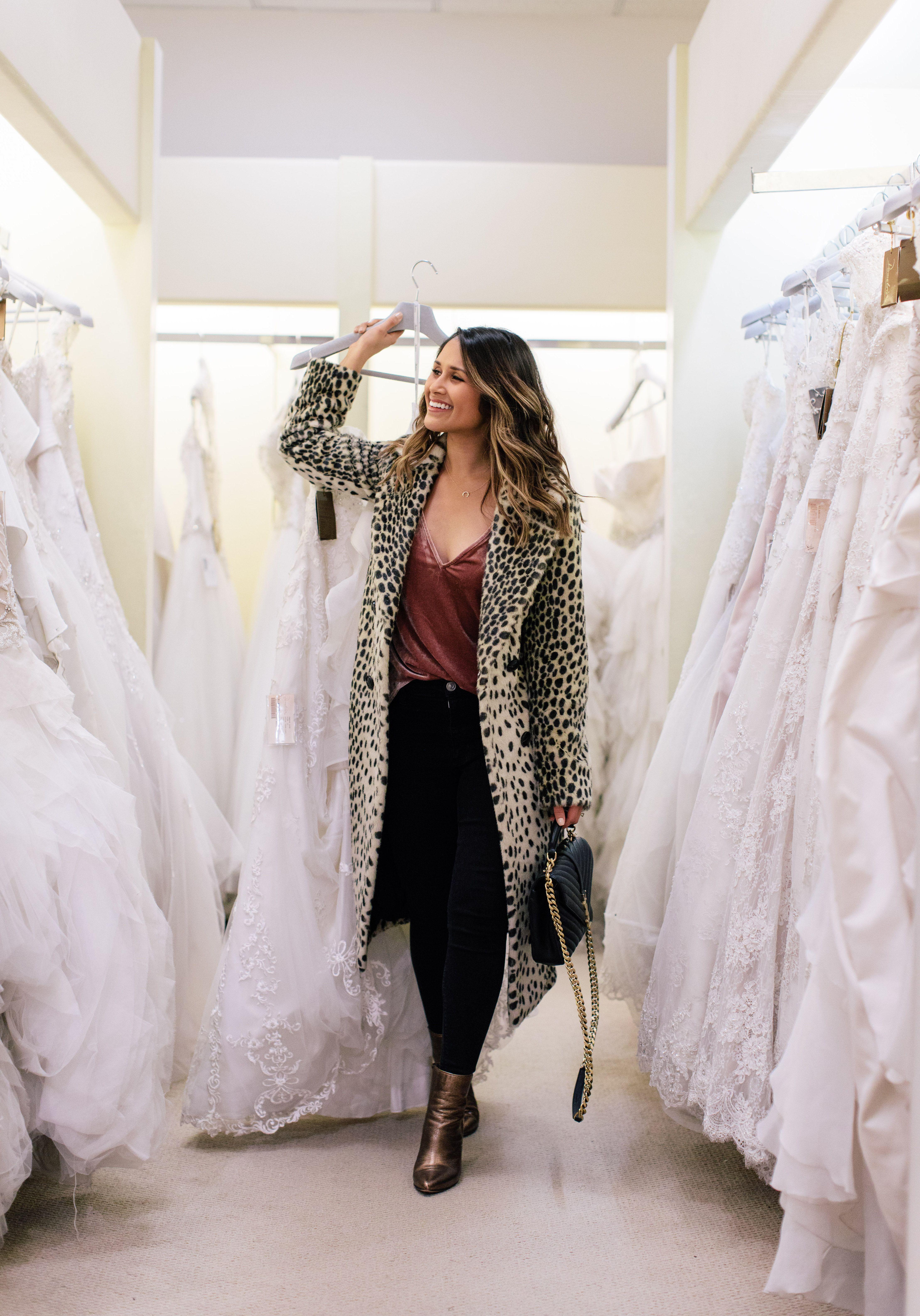 Macy\'s Full Service Bridal Salon Review | Haute Off The Rack ...