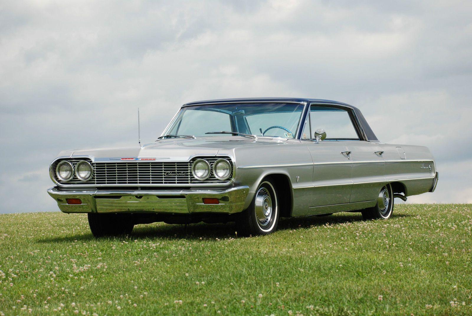 Chevrolet Impala Sedan Chevrolet Chevrolet Impala Impala