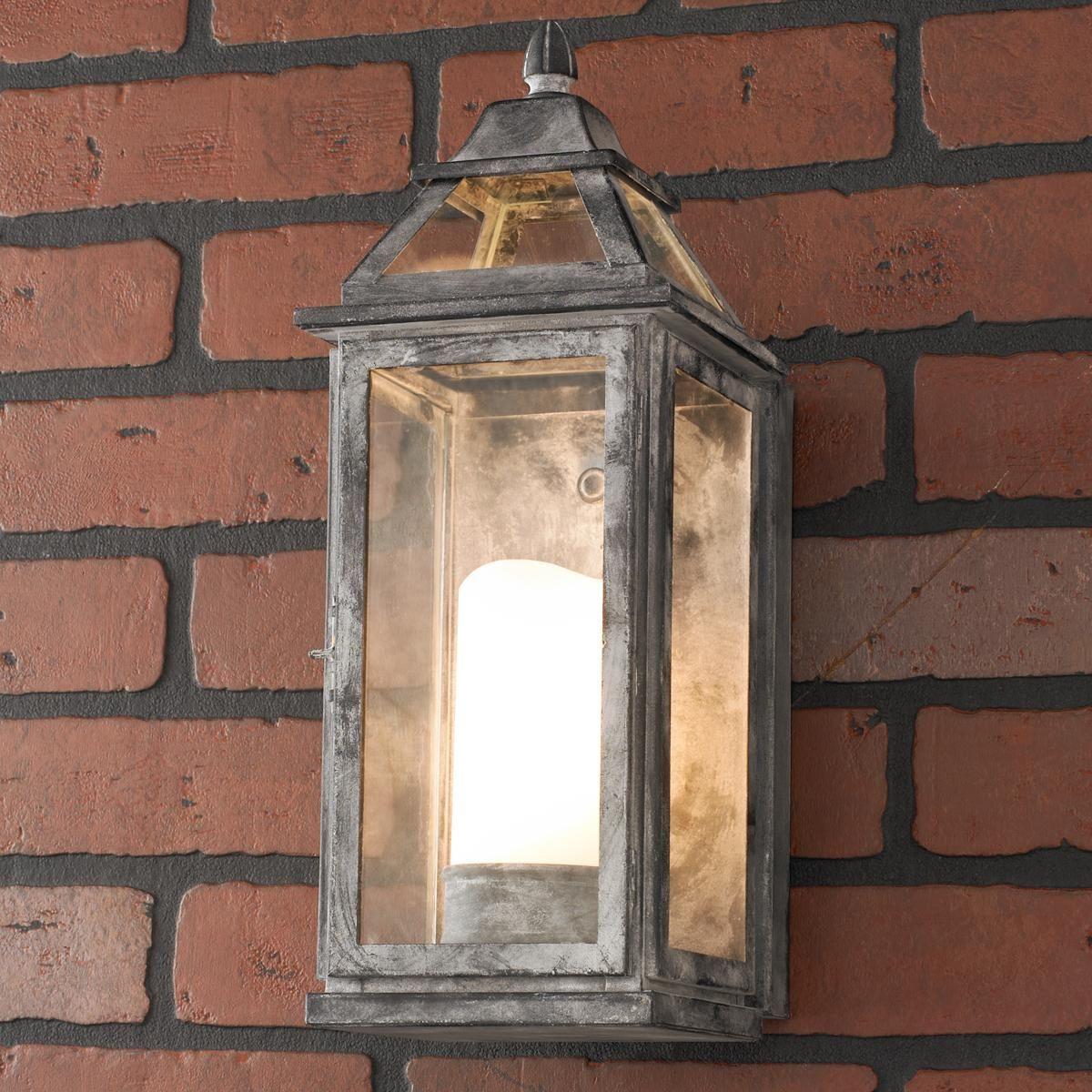 Framed crystal glam square ceiling light lights