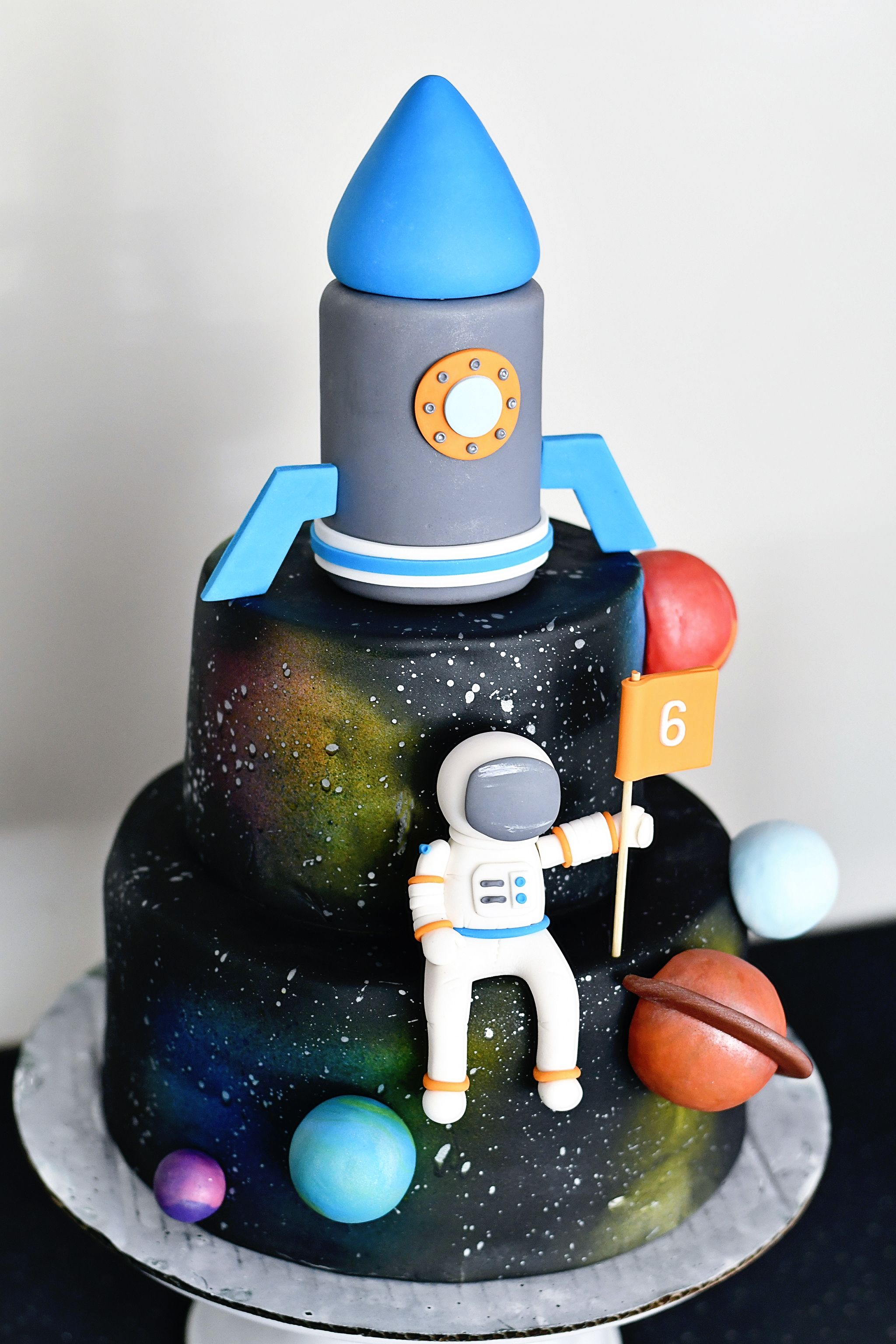 Tremendous Throw A Space Themed Birthday Party Thats Out Of This World In Funny Birthday Cards Online Sheoxdamsfinfo