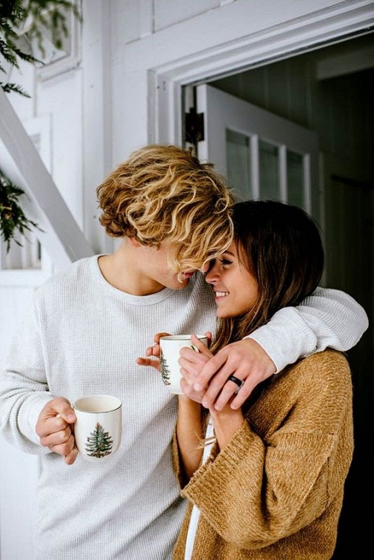 Beautiful Romantic Couple Photo Ideas