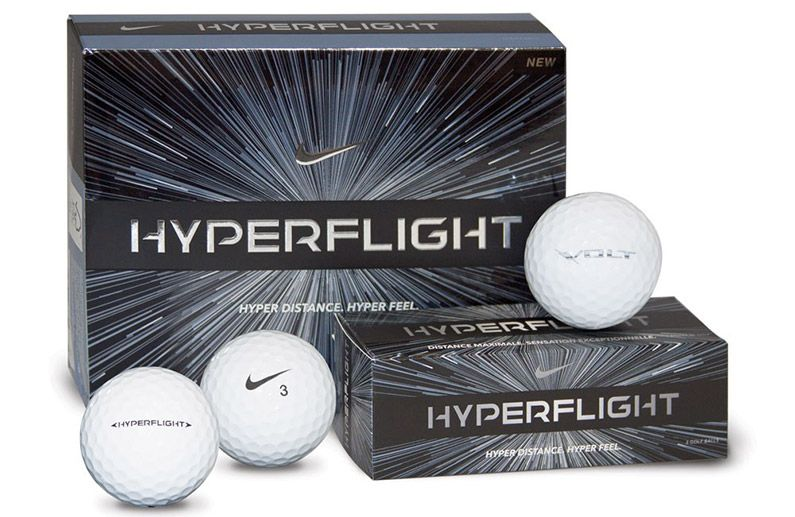 exposición Fructífero ellos  Blowout! - 2015 PGA Golf Pass + 12 Nike Hyperflight Golf Balls   Blowout, Golf  ball, Pga