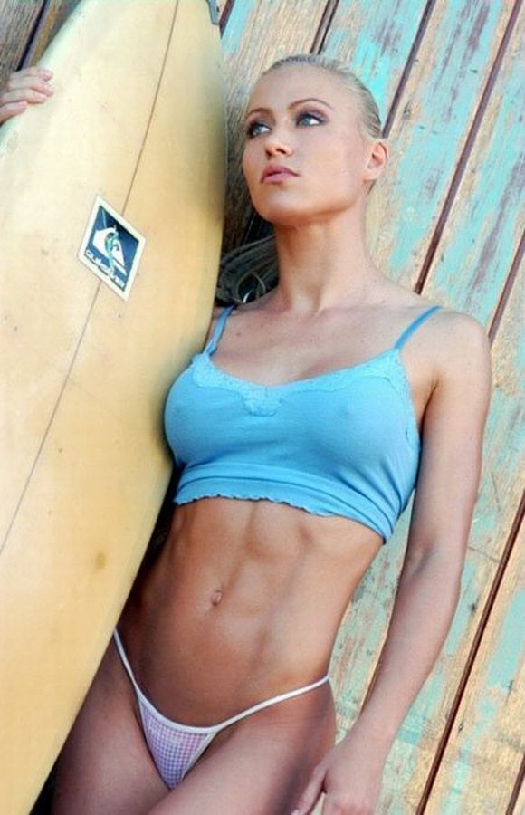 hard body bikini gallery