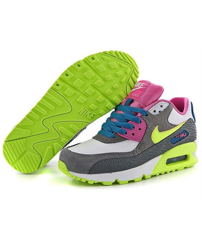 official photos cf263 f149a Nike Air max 90 - Angelica Blick