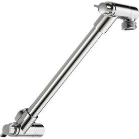 Peerless Chrome Shower Arm Mount 76040