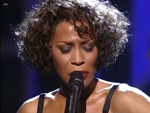 Whitney Houston - I Will Always Love You (Live HD) Legendado em PT- BR - YouTube