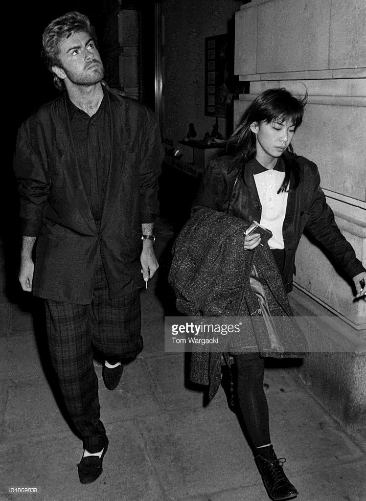 Tom Wargacki Miscellaneous Images Photos And Premium High Res Pictures George Michael George Michael Wham Michael Love