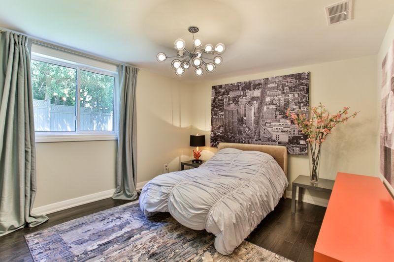 4th Bedroom with En-Suite