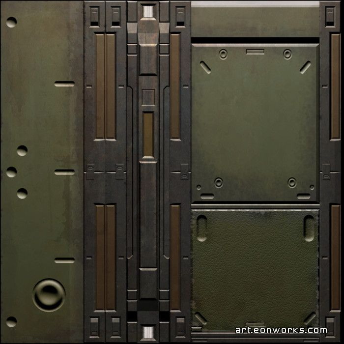 Sci Fi Panel Textures Sci Fi Props Game Textures Sci Fi Environment