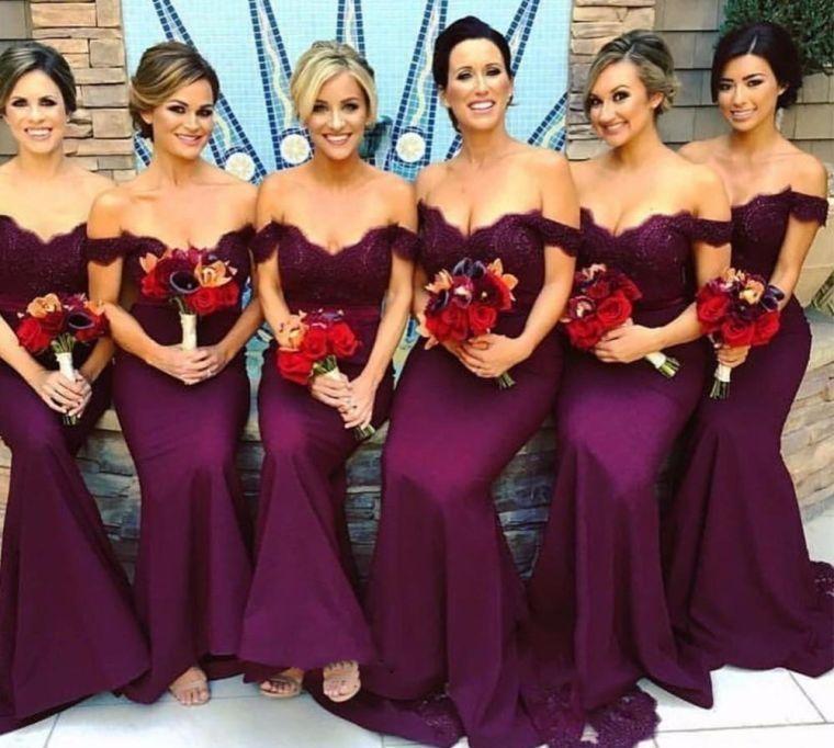 A la verdad escritura Asser  Vestidos de dama de honor - 100 modelos para elegir el mejor para el gran  día %%page%% - | Vestidos de dama de boda, Damas de honor boda, Damas de  boda