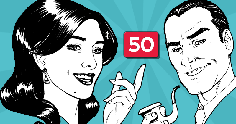 50 Really Annoying Facebook Friends We All Have Annoyed
