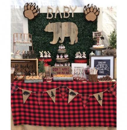 Baby Shower Desserts Boy 1st Birthdays 34+ Ideas For 2019 #babyboy1stbirthdayparty